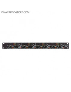 Drawmer - Ds404 Quad Noise Gate