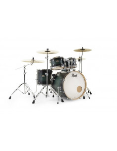 Pearl - DMP925F/C213,Decade Maple,Deep Forest Burst
