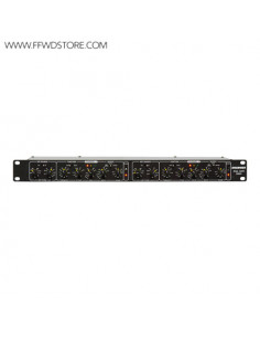 Drawmer - Ds201 Dual Noise Gate