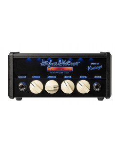 Hughes&Kettner, Spirit of Vintage
