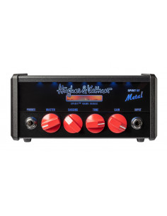 Hughes&Kettner, Spirit of Metal