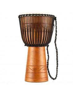 """Meinl,ADJ2-L+BAG,Original African Style Wood,Brown,12"""""""