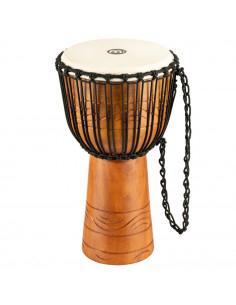 """Meinl,ADJ2-M+BAG,Original African Style Wood,Brown,10"""""""