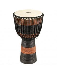 """Meinl,ADJ3-XL+BAG,Original African Style Wood,Brown/Black,13"""""""