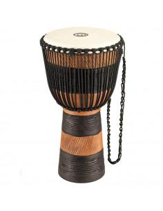 """Meinl,ADJ3-L+BAG,Original African Style Wood,Brown/Black,12"""""""