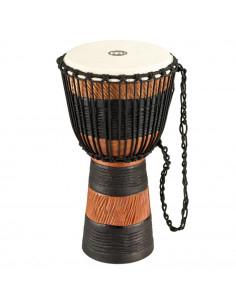 """Meinl,ADJ3-M+BAG,Original African Style Wood,Brown/Black,10"""""""