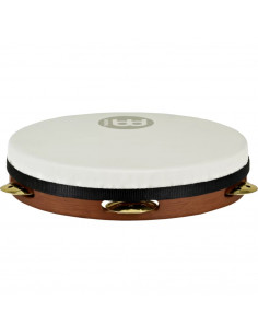 """Meinl,Shell-Tuned Synthetic Head Pandeiros African Brown 10"""""""