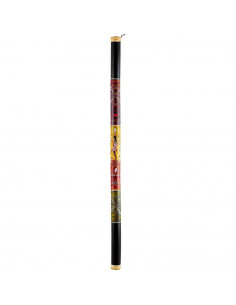"""Meinl,RS1BK-XXL,Rainstick Bamboo 60"""""""