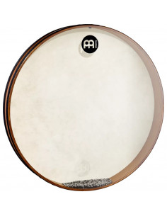 Meinl,FD22SD,Sea Drum,Siam Oak,African Brown,22""