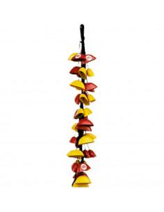Meinl,BI7RY,Birds/Waterfall,Premium Fiberglass