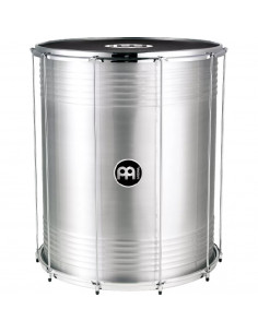 """Meinl,SU18,Traditional Aluminium Surdo,Aluminum,18"""" x 22"""""""
