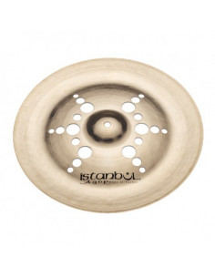 """Istanbul Agop - XCH16,Xist China 16"""""""