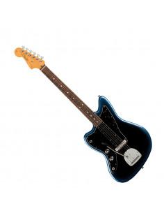 Fender,American Pro II Jazzmaster® Left-Hand, Dark Night