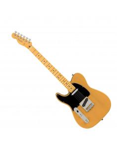 Fender,American Pro II Tele® Left-Hand, Butterscotch Blonde