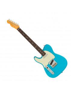 Fender,American Pro II Tele® Left-Hand, Miami Blue