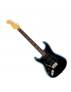 Fender,American Pro II Strat® Left-Hand, Dark Night
