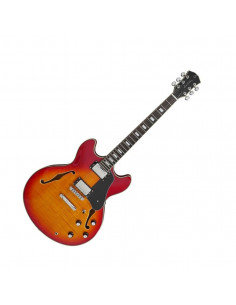 Larry Carlton - H7/CS,H7 Series,cherry sunburst