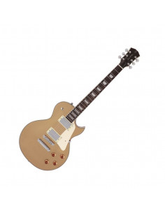 Larry Carlton - L7/GT,L7 Series,goldtop