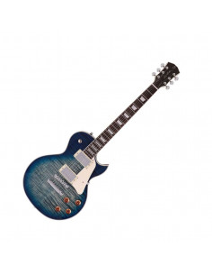 Larry Carlton - L7/TBL,L7 Series,transparent blue