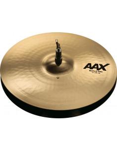 """Sabian - AAX 15""""Medium Hats Brillant Hi-hat"""