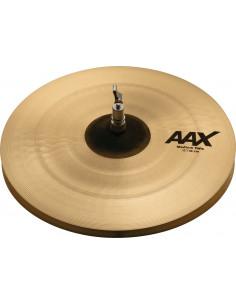 """Sabian - AAX 15"""" Medium Hats Hi-hat"""