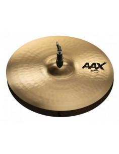 "Sabian - AAX 14"" Thin Hats Brillant Hi-hat"
