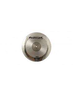 "Masterwork - Iris Series Cymbal 14"" Crash"