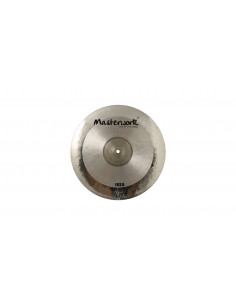 "Masterwork - Iris Series Cymbal 15"" Crash"