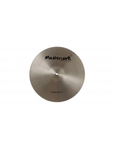 "Masterwork - Custom Series Cymbal 15"" Crash"