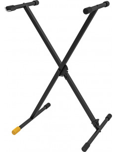 Hercules - KS100B,ezstep single x-keyboard stand