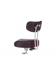 Pearl,D-3500BR,Roadster series saddle