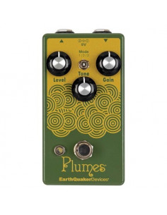 Earthquaker Devices,Plumes Signal Shredded