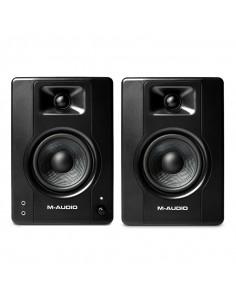 M-Audio,BX4