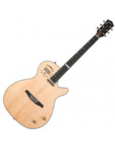 Godin - Multiac Steel Naturel HG