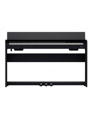 Roland,F701-CB,Contemporary Black