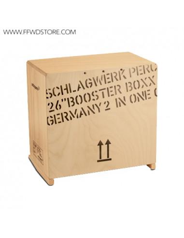 Schlagwerk - Bc 460 - Booster Box 2inone