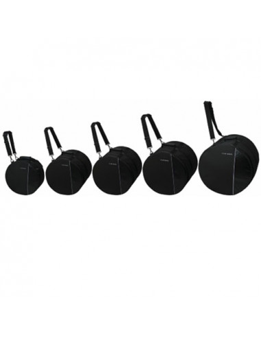 "Gewa - Premium Line Drum Bag Set Fusion 20"""