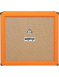 "Orange - Ppc412hp8 High Power Stereo 4×12"" Speaker Enclosure"