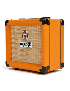 "Orange - Ppc108 1 X 8"" Closed Back Speaker Enclosure"