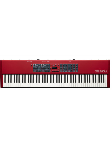 Nord,Piano 5,88 Touches