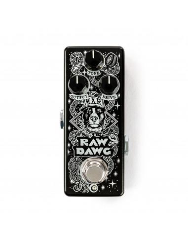 MXR - EG74,Raw Dawg Overdrive