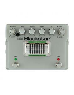 Blackstar - Ht-Dual Guitar Pedal