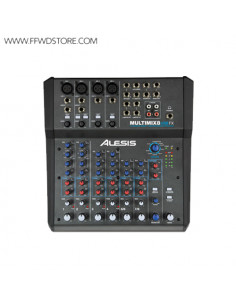 Alesis - Multimix 8 Usb Fx