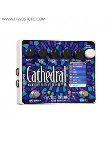 Electro-Harmonix - Cathedral
