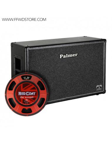 Palmer - Cab 212 Wiz Ob