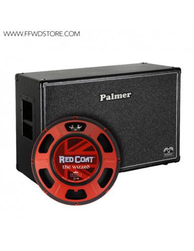 Palmer - Cab 212 Wiz