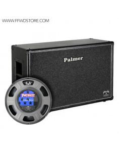 Palmer,Cab 212 Txh