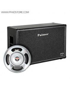 Palmer,Cab 212 S80 Ob