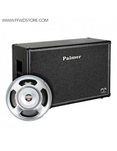 Palmer - Cab 212 S80 Ob