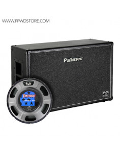 Palmer,Cab 212 Rex Ob